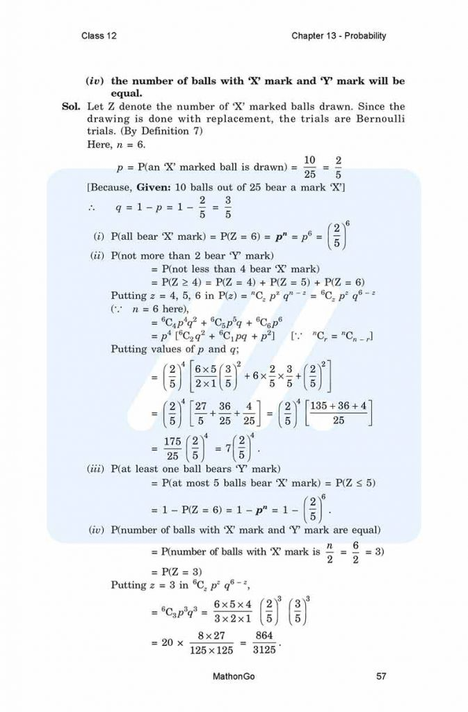 Chapter 13 - Probability